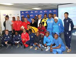 Challenge Knockout Engen Knockout Challenge Continues To Unearth Talent