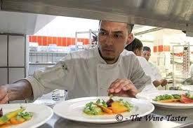 chef de partie cuisine determined chef de partie junior sous central karoo