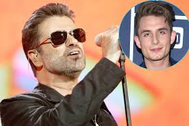 george michael s father george michael left inheritance to godchildren james kennedy