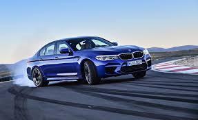 bmw m5 cars 2018 bmw m5 photos and information car and driver