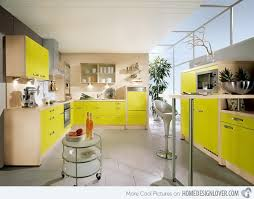 modular kitchen ideas 15 yellow modular kitchen ideas home design lover