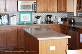 Faux Brick Kitchen Backsplash by Stunning Kitchen Wallpaper Backsplash