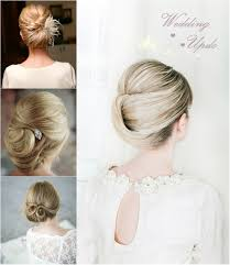 hair wedding updo 5 easiest wedding updo you can create by yourself