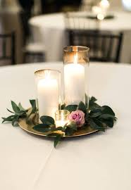 inexpensive wedding centerpieces wedding reception table decorations on a budget 5 ideas