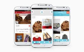 mall app messaging app line launches c2c marketplace line mall in japan