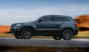 jeep grand cherokee modified jeep reveals new 2012 grand cherokee package