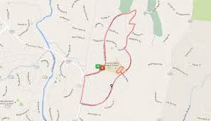 Sterling Virginia Map by Register For The 2016 Help 4 Our Children 5k Twilight 1 Mile Fun
