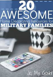 best 25 military housing decorating ideas on pinterest military