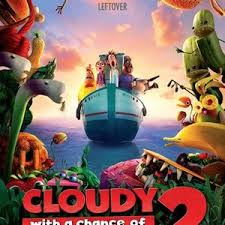 cloudy chance meatballs 2 2013 rotten tomatoes
