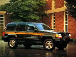 jeep grand cherokee wallpaper jeep grand cherokee limited jp spec zj 1996 u201398 wallpapers