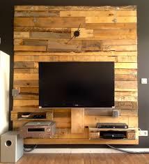 Wohnzimmer Ideen Tv Wand Tv Wandverkleidung Mild On Moderne Deko Idee Mit 1000 Ideas About