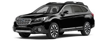 subaru black outback subaru of new zealand