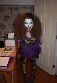 10 Scariest Halloween Costumes 25 Scary Clown Costume Ideas Clown Halloween