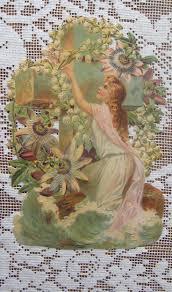 210 best large victorian scraps images on pinterest paper scraps