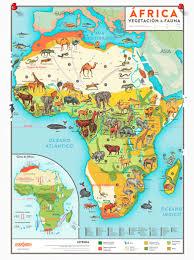 mapa de africa mapa de africa es mapondo