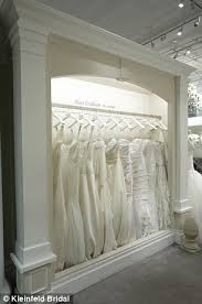wedding dress shop nyc kleinfeld is now a tourist trap brides slam tlc s say yes to the