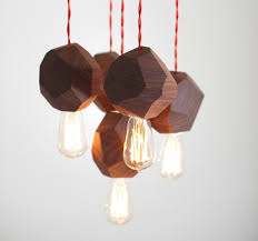 Wooden Chandelier Modern Image Gallery Of Modern Wood Chandelier Best 25 Wooden Ideas On