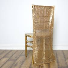 gold chair covers 25 pcs sequin chair covers square tops caps slips wedding party