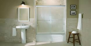 Kohler Shower Door Fluence Bypass Bath Shower Doors Kohler