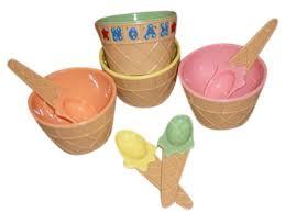 Personalized Ice Cream Bowl Ice Cream Dish Pf011 3 50 Favor It Personalized Favors