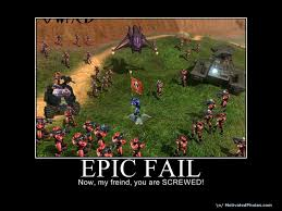 Epic Fail Meme - epic fail caboose epic fail by wrath and wesley on deviantart