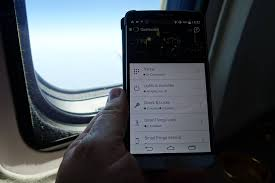 Gogo Inflight Texting by Gogo Inflight Internet