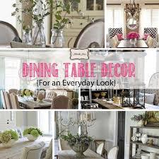 Dining Room Flower Arrangements - dining tables dining room wall decor flower arrangement