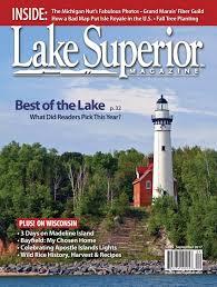 welcome to lake superior magazine