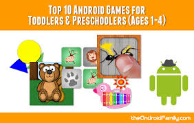 top android top 10 android for toddlers preschoolers ages 1 4