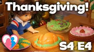 happy thanksgiving in espanol the happy family show s4 e4