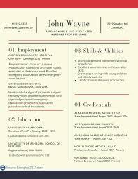 Med Surg Rn Resume Examples by Nursing Resume Template 2017 Learnhowtoloseweight Net