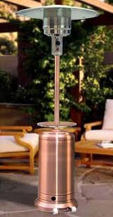 Tabletop Electric Patio Heater by Electric Patio Heater Rattan Tabletop And Patios