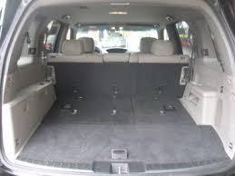 do all honda pilots 3rd row seating used 2010 honda pilot 3rd row seating at merrimack auto sales