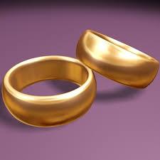 ring models for wedding wedding ring 3d model 3ds max models