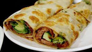 arabic wrap arabic paratha recipe bread recipes in