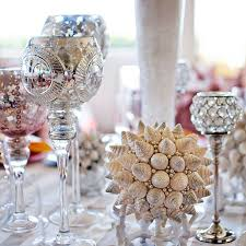 Beach Centerpieces For Wedding Reception by 1000 Ideas About Beach Alluring Beach Wedding Theme Ideas