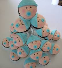 boy baby shower cupcakes baby shower boy cakes cupcakes