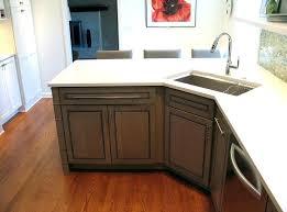 Ikea Sinks Kitchen Best 25 Corner Kitchen Sinks Ideas On Pinterest Kitchens With