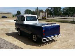 Vintage Ford Econoline Truck - 1961 ford econoline for sale classiccars com cc 918176