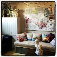 Beautiful Home Decorations Jessica Zoob U0027s Beautiful Home Decorated For Spring Party Living