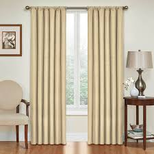 Walmart Eclipse Curtains White by Window Blackout Fabric Walmart Wal Mart Curtains Thermal