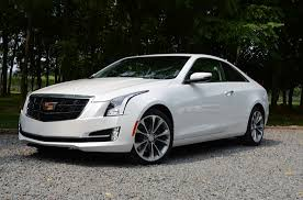 cadillac ats awd review 2015 cadillac ats coupe review and road test by larry nutson