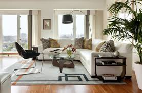 Square Modern Rugs Living Room Area Rug Ideas Blue Microfiber Sofa Sets Modern Living