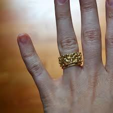 original wedding ring wedding ring found avie designs