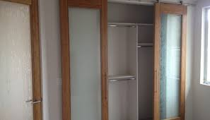 Small Closet Door Closet Door Options Helena Source Net