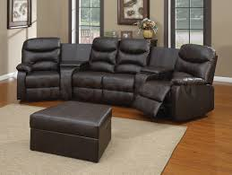 easy home theater seating furniture in designing home inspiration
