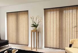 Curtains For Vertical Blind Track Blind Hanging Curtains On Vertical Blind Track Stunning Vertical