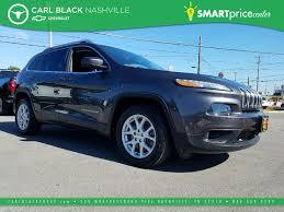 used lexus suv for sale in nashville tn 2014 used jeep cherokee for sale nashville near murfreesboro