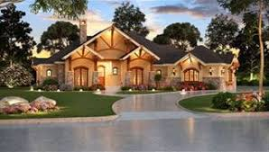 1 story homes house plans from better homes and gardens