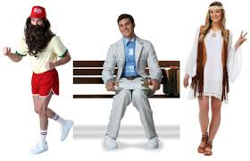 forrest gump costume how to throw an oscar party costumes